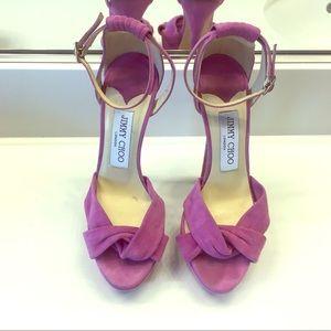 Jimmy Choo Greta Icon Sandals